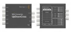 Медиаконвертер Blackmagic Design Design Mini Converter - UpDownCross CONVMUDC