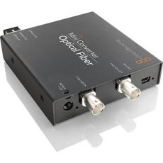Медиаконвертер Blackmagic Design Design Mini Converter Optical Fiber (CONVMOF)